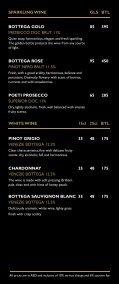 BOTTEGA PROSECCO BAR-DRINKS MENU-30Dec - Page 2