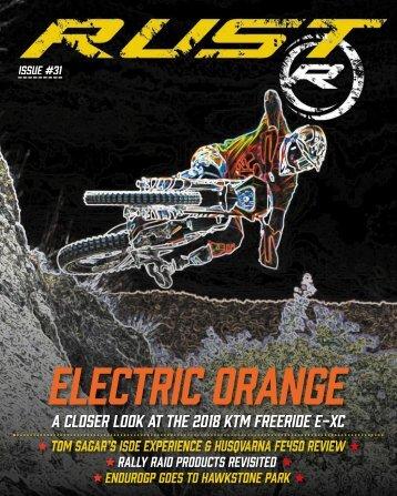 RUST magazine: RUST#31