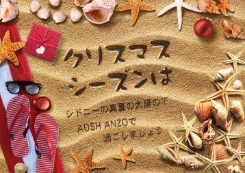 Summer Christmas Booklet_Jap