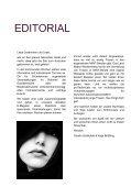 SHE works! Magazin #Frauen #Wirtschaft #Karriere - Motivation statt Novemberblues - Seite 3