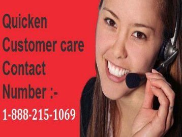 Quicken_Customer_care_Contact_Number_1-888-215-106