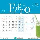 Calendari 2018 - Page 2