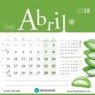 Calendari 2018 - Page 5