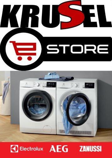 Krusel e-Store