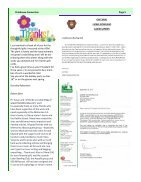 November Newsletter - Page 5