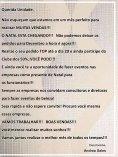 REVISTA UNIDADE OLHOS DE LINCE - NOVEMBRO 2017 - Page 3