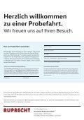 Ready to Roc - Die neuen im Autohaus Ruprecht - Page 4