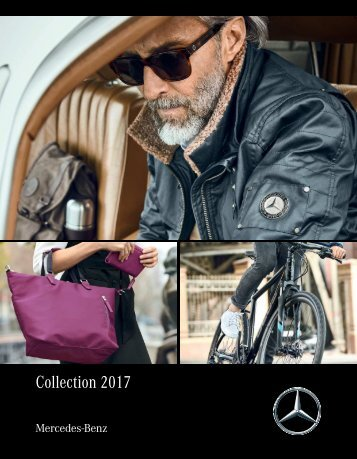 Catalogue collection 2017 sample