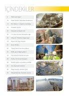 Yapı Denetim Çevre ve Şehircilik Dergisi - Page 4