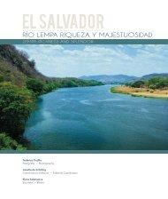 Rio Lempa | Riqueza y Majestuosidad
