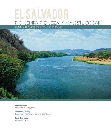 Rio Lempa   Riqueza y Majestuosidad
