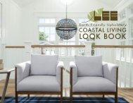Coastal Living Lookbook 2014