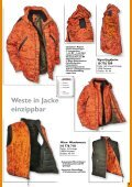 Katalog Drück- / Treibjagd Special 2015 - Page 7