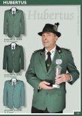 Hubertus Schützenbekleidung Katalog - Page 3
