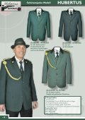 Hubertus Schützenbekleidung Katalog - Page 4