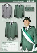 Hubertus Schützenbekleidung Katalog - Page 5
