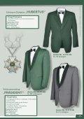 Hubertus Schützenbekleidung Katalog - Page 7