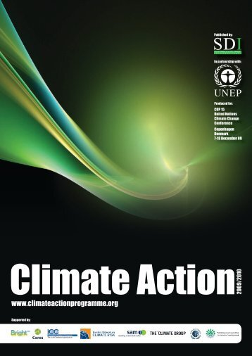 Climate Action 2009-2010