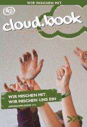 kj cloud.book Nr. 24, Ausgabe III/2016
