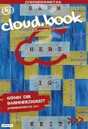 kj cloud.book Nr22, Ausgabe II/2016