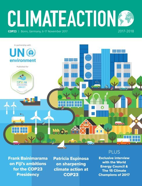 Climate Action 2017-2018