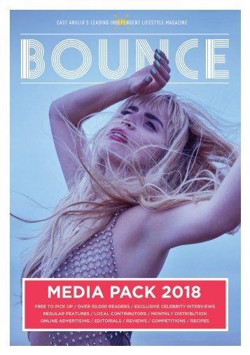 Media Pack 2018