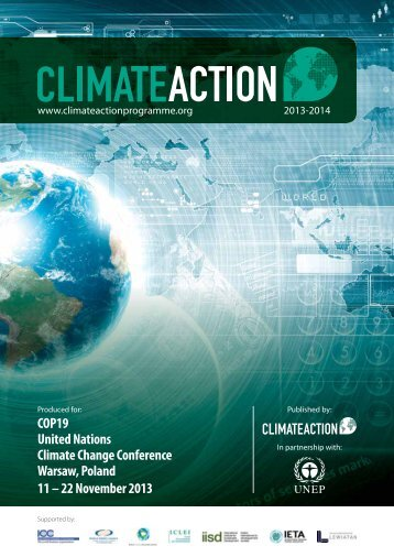 Climate Action 2013-2014