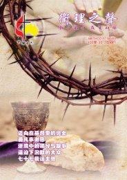 CMCA Methodist News 236 (Chin)