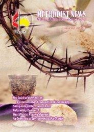 CMCA Methodist News 236 (Eng)