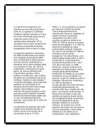 ALIMENTOS TRASGENICOS - Page 2