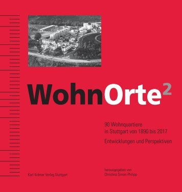 WohnOrte-Presse