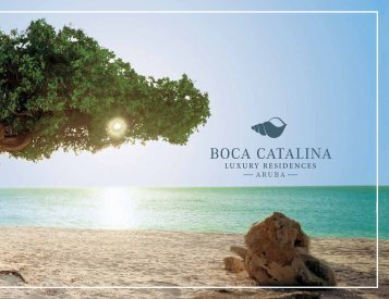 Boca Catalina Luxury Residences