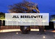 Bronze Trees by Jill Berelowitz
