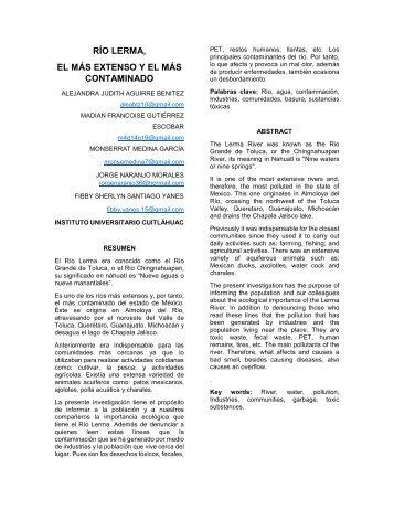 integradora de Lenguaje revista