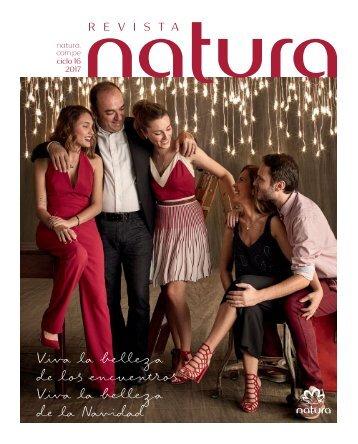 Natura Peru - Campaña 16