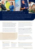 First Choice Foodservice Care Home Brochure - Page 2