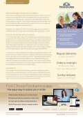 First Choice Foodservice Care Home Brochure - Page 4