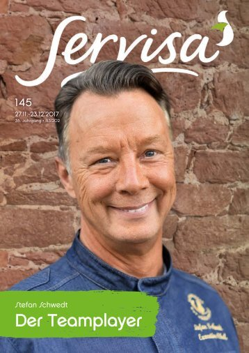 Servisa Magazin 201712