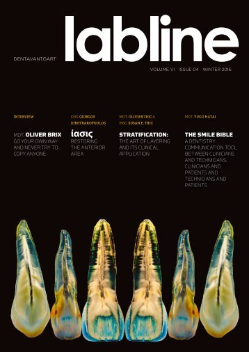 Labline-Magazin: Ein Artikel von RDT Hiroki Goto