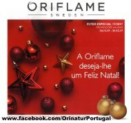 Oriflame - Flyer 17-2017