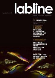 Labline-Magazin: Ein Artikel von Mr. Kazunobu Yamada