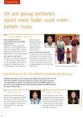 ROKPA Times November 2017 - Die Welt der ROKPA Kinder - Page 6