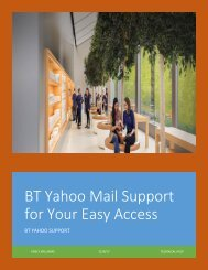 BT Yahoo Mail Support Number@44-808-280-2972