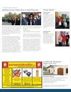 wasistlos Bad Füssing Magazin März 2016 - Page 6