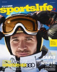 sportslife Winter 2017