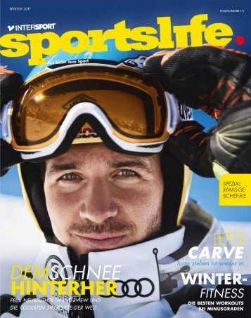 sportslife Winter 2017