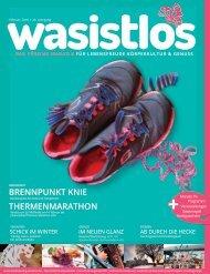 wasistlos Bad Füssing Magazin Februar 2016