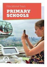 Adaptable Travel's Primary School Trips