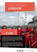 Adaptable Travel's Primary School Trips - Page 6