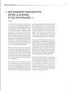 Investir au Burkina - Page 7